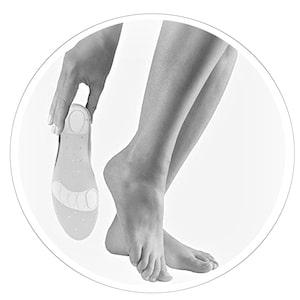 e912068c7 Ортопедические стельки: индивидуальное изготовление на заказ в ...